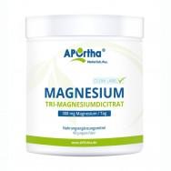 Tri-Magnesiumdicitrat  - Magnesium-Citrat - 400 g veganes Pulver