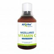 Mizellares Vitamin C - 1.130 mg - 300 ml (30 Tagesportionen)