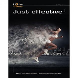 APOrtha Sports Produkt-Katalog