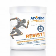 APOrtha Sports RESIST! - 340 g Pulver