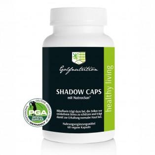 Golfnutrition® SHADOW CAPS - 60 vegane Kapseln